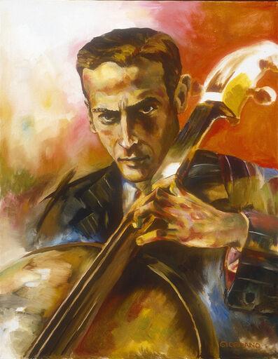 Anthony Giordano, 'The Cellist', 2004