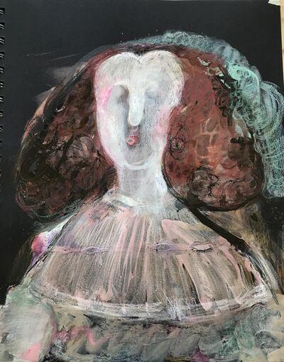 Manuela Holban, 'Dreaming Dream', 2020