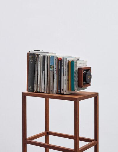 Taiyo Onorato & Nico Krebs, 'Book Cam 2', 2013