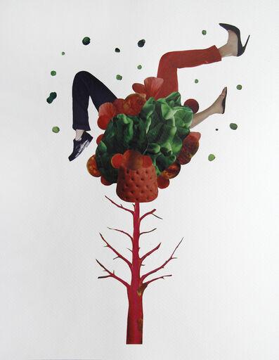 Sandra Cordero, 'Vagabundus Caos S', 2018