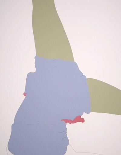 Gary Hume, 'American Tan XXIV', 2007
