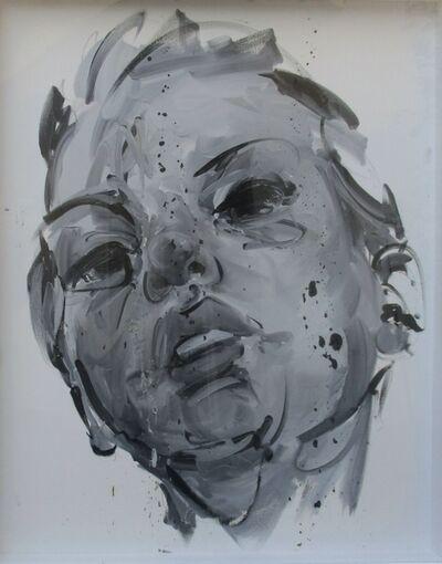 Philippe Pasqua, 'Portrait', 2012