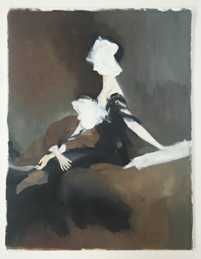Wanda Bernardino, 'Untitled II'
