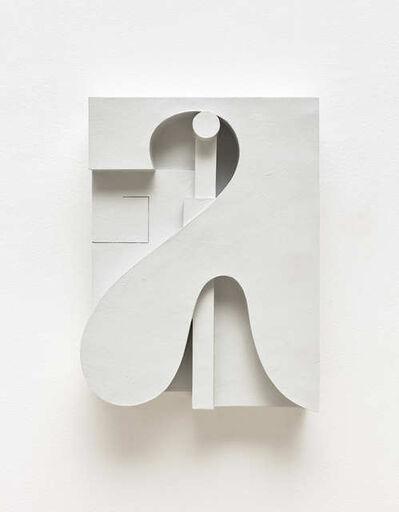 Rodrigo Hernández, 'A Complete Unknown 6', 2019