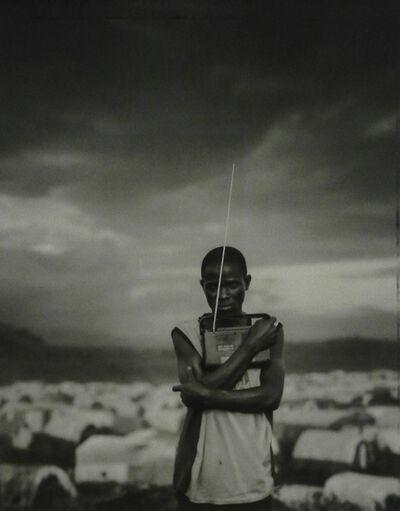 """Jim Goldberg, '""""PRIZED POSSESSION DEMOCRATIC REPUBLIC OF CONGO-2008""""', 2011"""