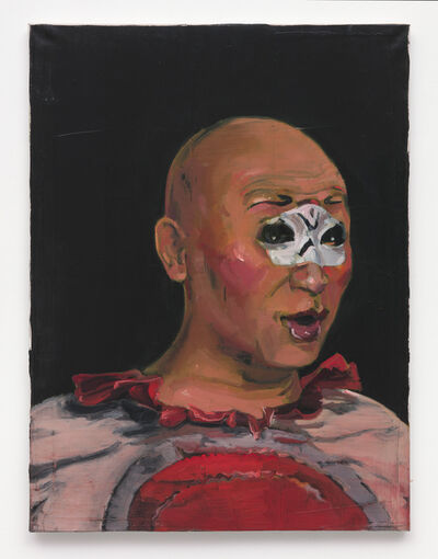 Joris Ghekiere, 'Untitled', 2011