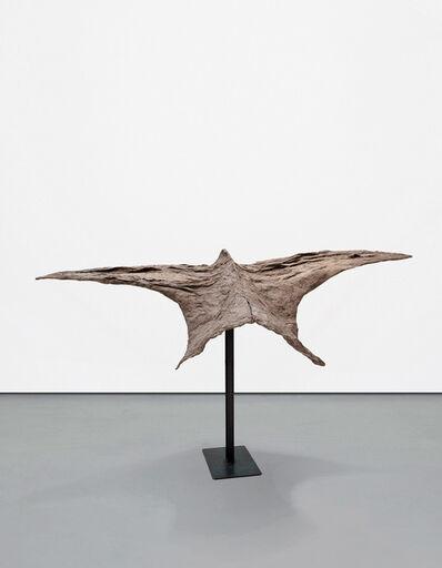 Magdalena Abakanowicz, 'Bird 2', 2008