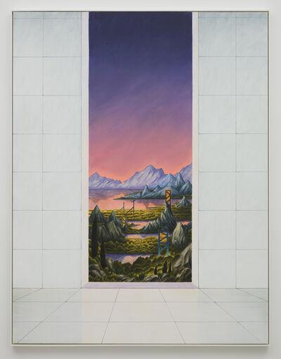 Alejandro Cardenas, 'Western Window', 2021