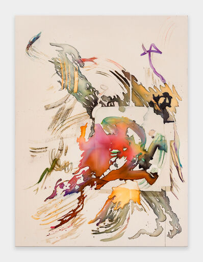 Jorunn Hancke Øgstad, 'Untitled', 2019