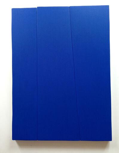Daniel Mendel-Black, 'Love Blue', 2018