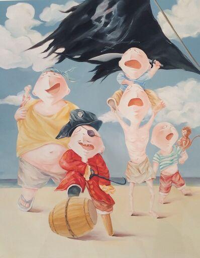 Wu Qiong, 'Pirates'