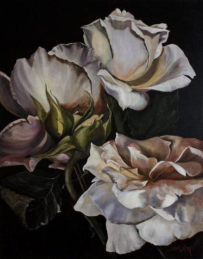 Diana Watson, 'Capri', 2018