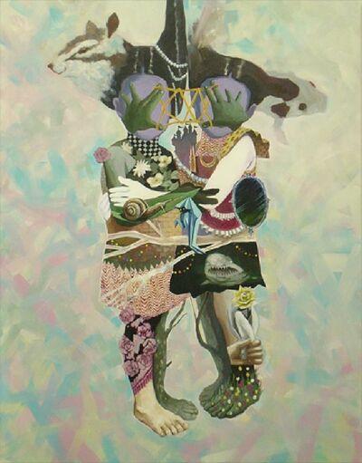 Yoshitaka Azuma, 'The Last Magic', 2007