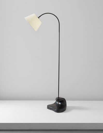 Georges Jouve, 'Floor lamp', ca. 1955