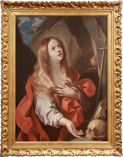 Francesco Gessi, 'Penitent Magdalene', 1635-1640