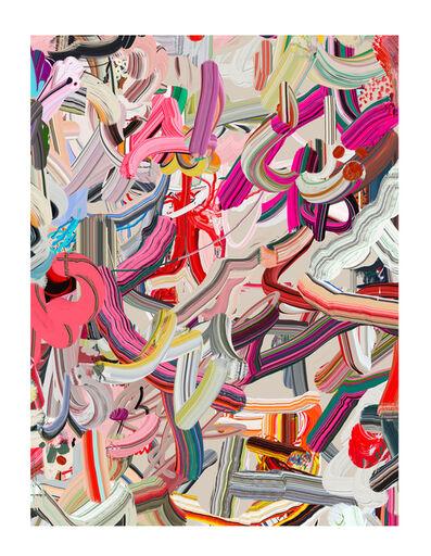 Otto Ford, 'Human I', 2019