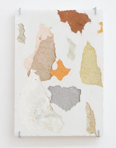 Manoela Medeiros, 'Continente (série continua)', 2019