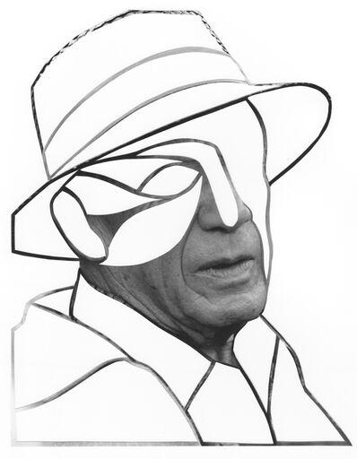 Javier Martin, 'Pablo Picasso', 2015