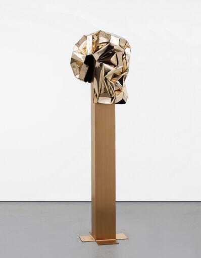 Matthew Monahan, 'Throne I', 2012