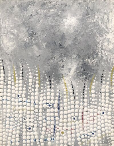 Stephen Rowe, 'We Love a Little Snow', 2019