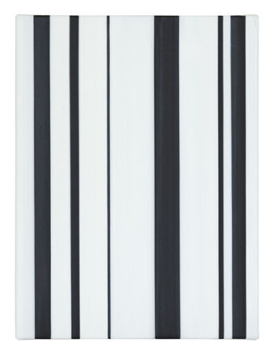 Cornelia Thomsen, 'Stripes Nr.122', 2018