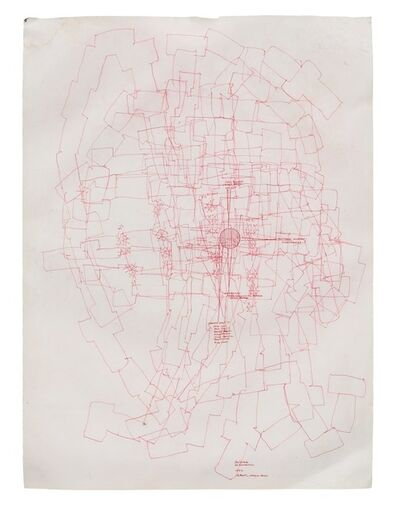 Rick Lowe, 'Untitled', 2017