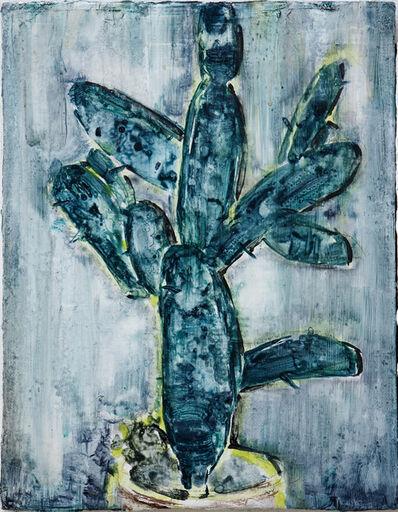 Ren Jing, 'Fake Cactus', 2011