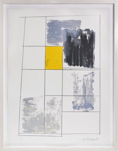 Barbara Hepworth, 'Barbara Hepworth, Assembly of Square Forms, 1969-70', 1969