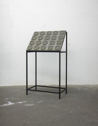 Marcelo Cidade, 'Defeito de fábrica 5', 2016