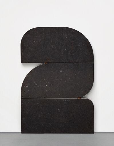 Gabriel Kuri, 'Untitled (Z)', 2010