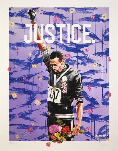 Gabe Gault, 'Justice', 2020