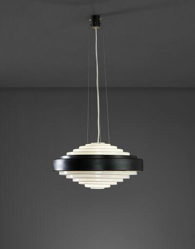 Stilnovo, 'Ceiling light', circa 1959