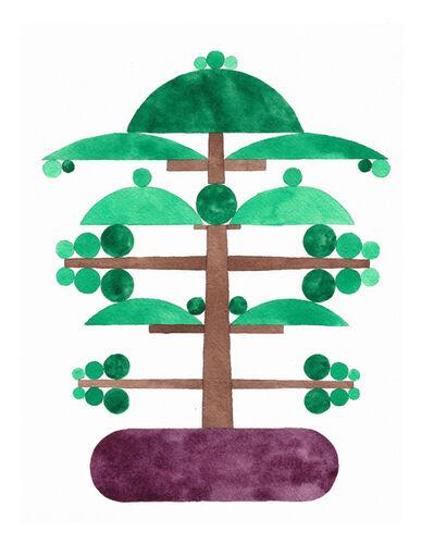 Chris Bogia, 'Bonsai (Temple Pine)', 2019