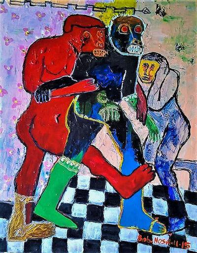 Bob-nosa, 'Domestic violence ', 2016