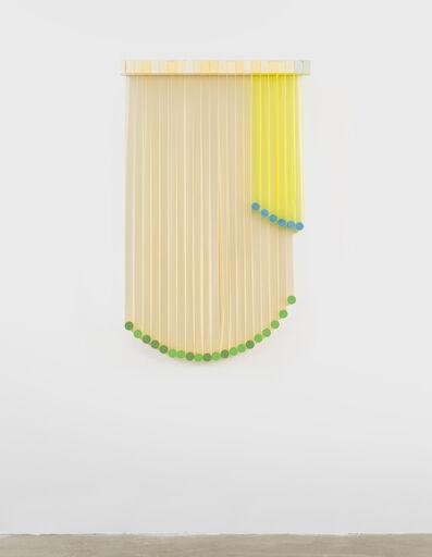 Eva LeWitt, 'Untitled (A1-C)', 2018