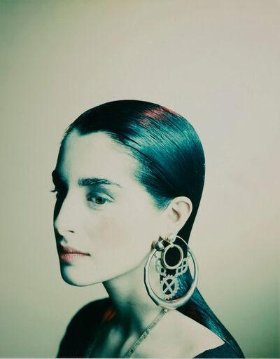 Toni Meneguzzo, 'Amira ring', 1985
