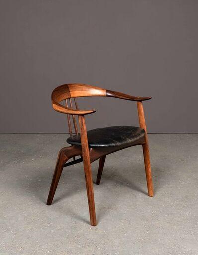 Arne Hovmand Olsen, 'Armchair'