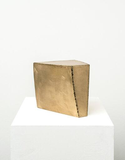 Michael Croissant, 'Head', 1991