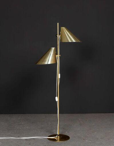 Hans-Agne Jakobsson, 'G 185, Floor lamp', vers 1970