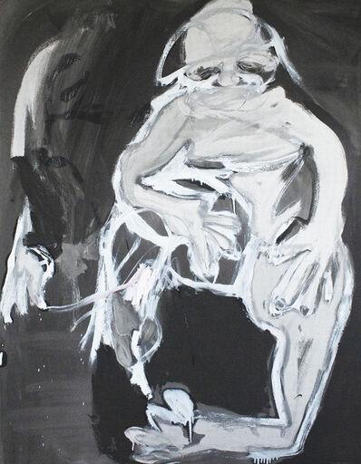 Isabel Rabassa, 'Grey matter', 2019