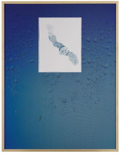 Sandra Vaka Olsen, 'Pxel Water Horizon 01', 2013