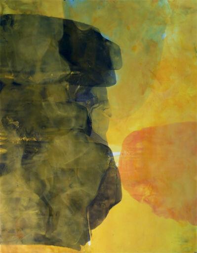 Ellen Koment, 'Golden Interlude', 2017