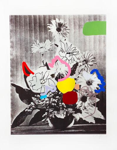 Emily Filler, 'Vintage Bouquet (in rainbows)', 2020