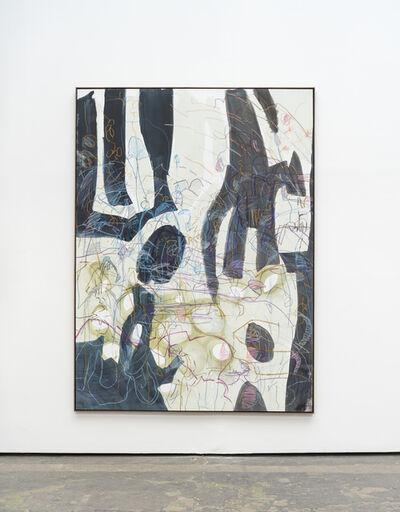 Janaina Tschäpe, 'Forest Edge', 2020