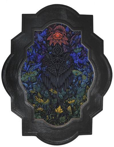 Jeanne D'Angelo, 'Overgrowth'