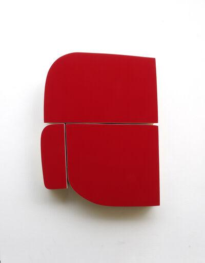 Andrew Zimmerman, 'Cherry Red', 2018