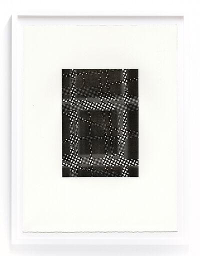 Graham McDougal, 'Black 3', 2015