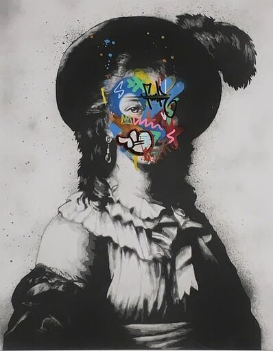 Martin Whatson, 'The Feather ', 2017