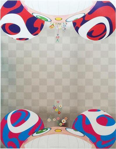 Takashi Murakami, 'Flowers Have Bloomed', 2010