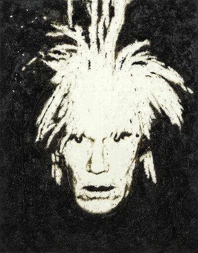 Enzo Fiore, 'Archivio Warhol', 2012